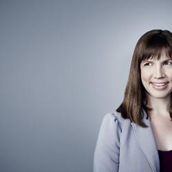 Katie Hunt