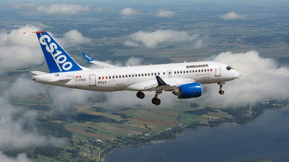 After a series of delays, Bombardier