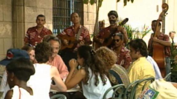 Havana, Cuba, October 18, 2007