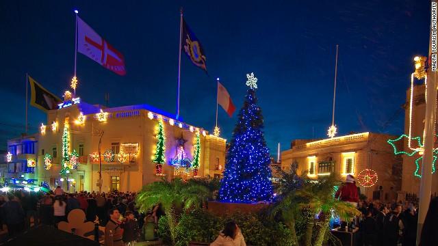 Fascinating origins of Christmas traditions - CNN