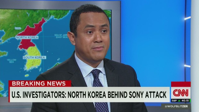 Officials: North Korea behind Sony hack