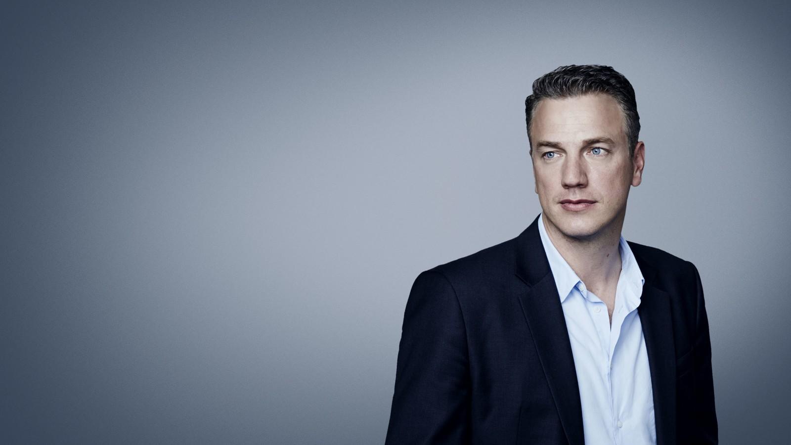 CNN Profiles - David McKenzie - International Correspondent