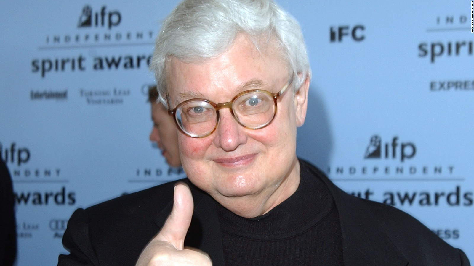 Reading Roger Eberts Tribute To James >> Roger Ebert Renowned Film Critic Dies At Age 70 Cnn