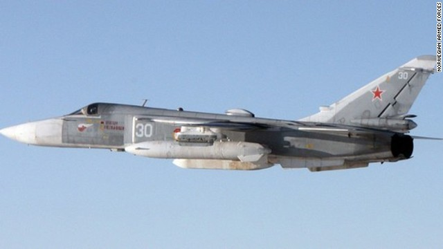 Russian Planes Fly Close To Us Warship Near Crimea Cnnpolitics