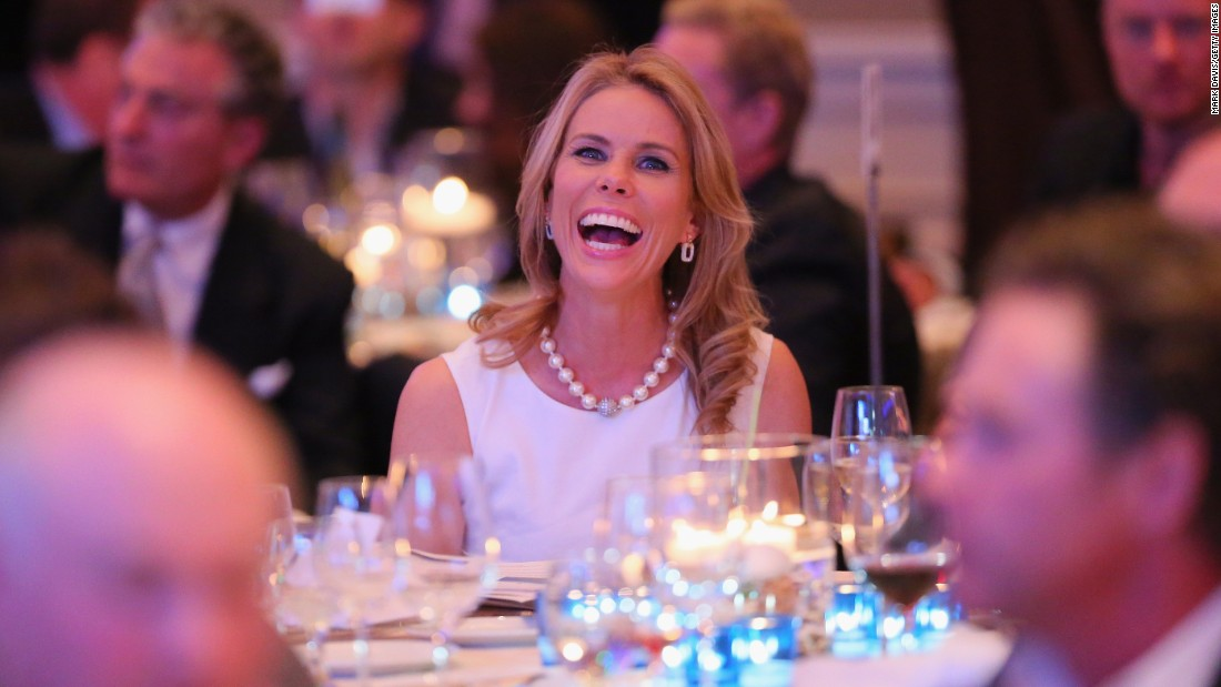 """Curb Your Enthusiasm"" star Cheryl Hines celebrated her milestone on September 21."