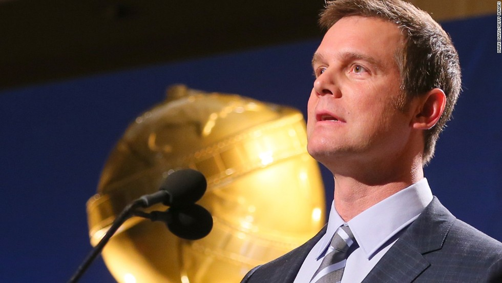 """Parenthood"" actor Peter Krause celebrated his 50th on August 12."