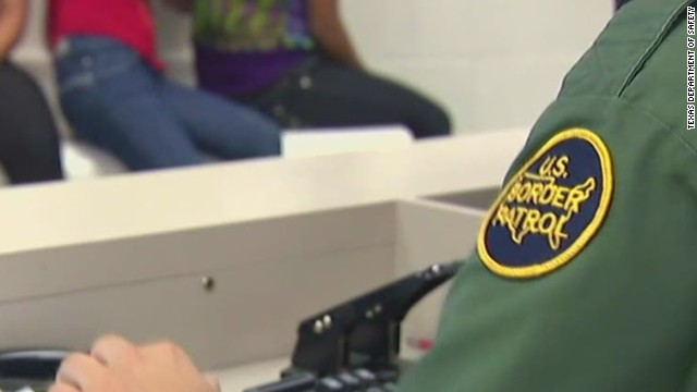 Largest immigrant detention center opens