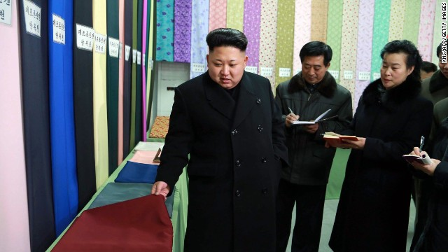 North Korea threatens with more attacks
