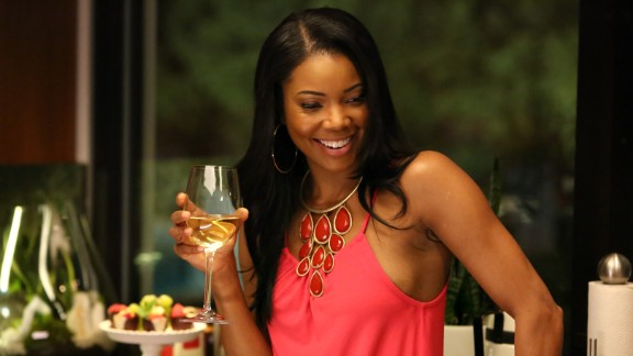 """""""Being Mary Jane"""": If you weren't paying attention in 2013, you might have missed this dramedy from """"Girlfriends"""" creator Mara Brock Akil. It stars Gabrielle Union as the famous face of a cable news network whose life is far less polished behind the scenes. The eight episodes of the first season fly by, and will leave you hungry for the start of the second season on February 3."""