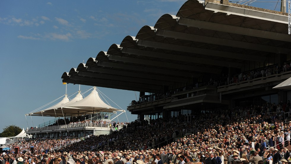 Long known as Glorious Goodwood, the Qatar Goodwood Festival will take place for the first time between July 28 - August 1 2015.