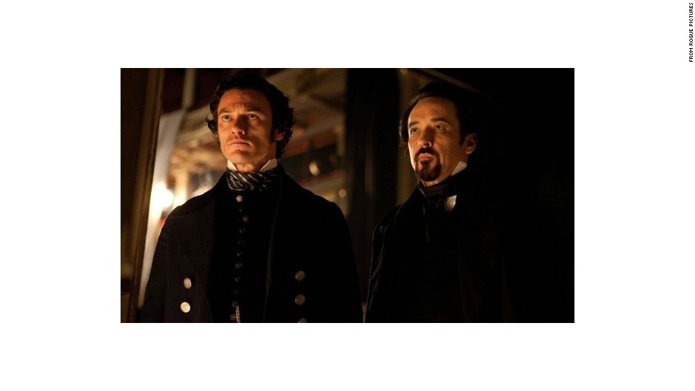 "Serbia has emerged in recent years as a popular filmmaking destination. Over the last few years, a number of international hits  have been shot at least partly in the country, including ""The Raven"" (2012), starring John Cusack (right) and Luke Evans."