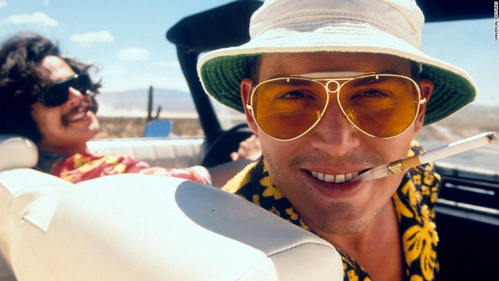 "<strong>""Fear and Loathing in Las Vegas"" (1998)</strong>: Johnny Depp and Benicio Del Toro star in this comedy based on a Hunter S. Thompson novel.<strong> (Netflix) </strong>"