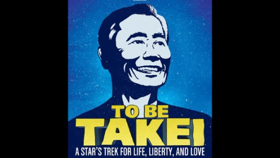 """""""To Be Takei"""" (2014): This documentary examines the many roles of """"Star Trek"""" star George Takei, including activist and social media star. (Netflix)"""