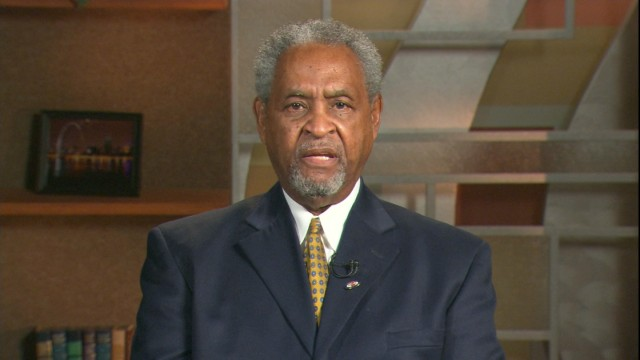Mayor: Antonio Martin is not Michael Brown