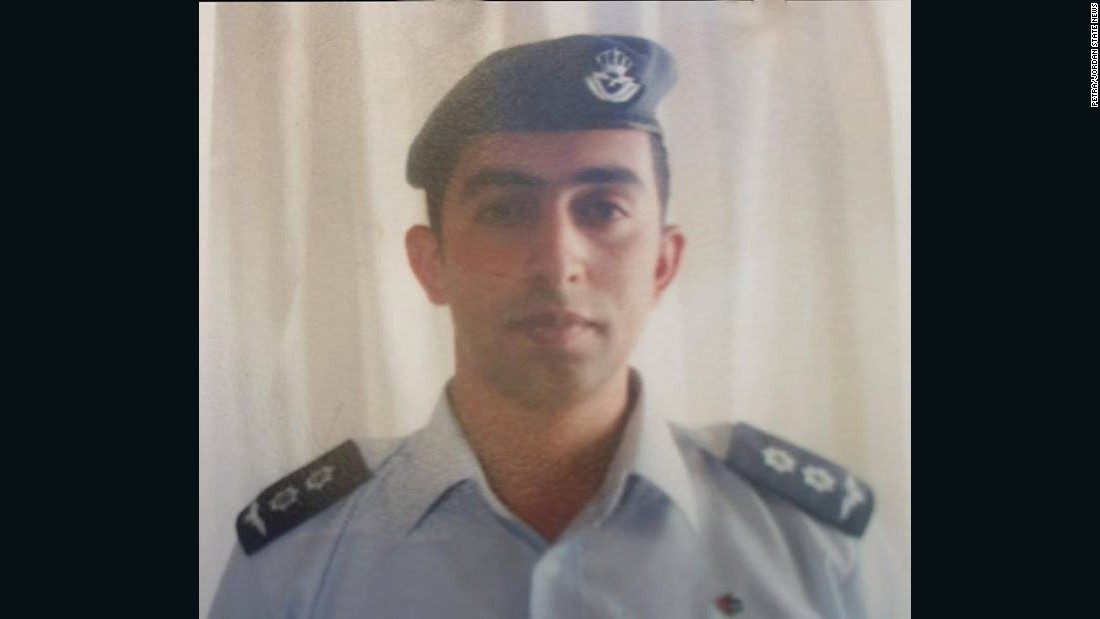 "Royal Jordanian Air Force pilot <a href=""http://cnn.com/2015/01/29/middleeast/who-is-jordan-pilot-isis-hostage/"">Moath al-Kasasbeh</a> went missing when his plane crashed during a December 2014 mission. A devout Muslim who memorized the Quran, the 27-year old was shown in an ISIS video in February where he was brutally burned alive."