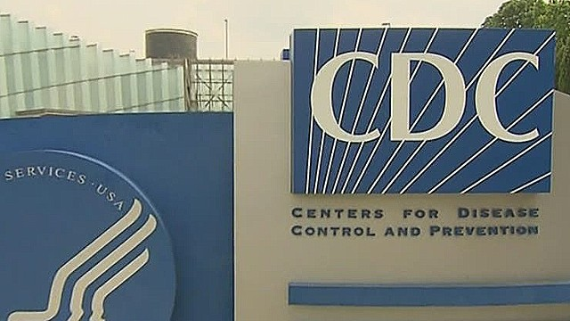 Possible Ebola exposure from CDC mistake