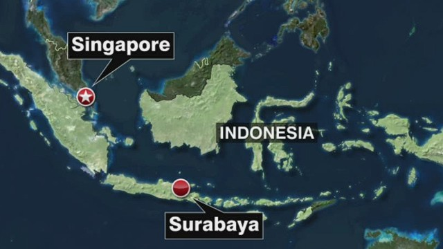Official: Missing AirAsia jet likely at bottom of sea - CNN