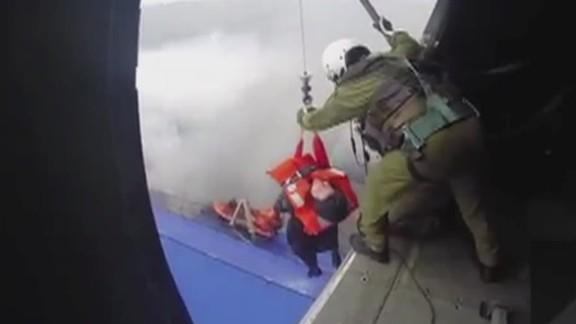 orig natpkg ferry fire adriatic sea _00003720.jpg