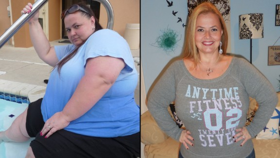 """Danyeil Durrant weighed 363 pounds when a conversation with her doctor changed her life. She joined Weight Watchers in August 2012 and went on to lose 150 pounds. Durrant has a Facebook page, """"Get Down With Dani,"""" to inspire others and to keep herself accountable for achieving her weight loss goals."""