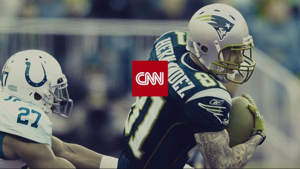 A CNN special report: The Aaron Hernandez case