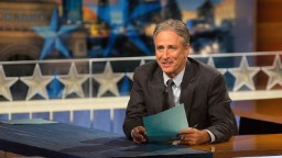 "Many Millennials love ""The Daily Show,"" previously hosted by Jon Stewart."