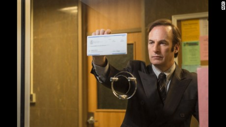 'Breaking Bad' spin-off breaks cable record