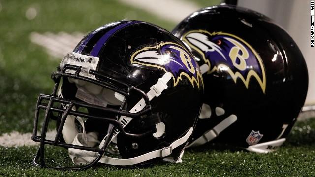 The Baltimore Ravens are named for an Edgar Allen Poe poem.