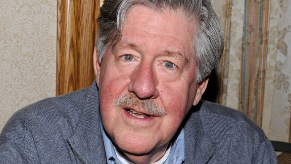 "Edward Herrmann, the versatile, honey-voiced actor whose roles included patricians and politicians such as ""Gilmore Girls"" father Richard Gilmore, ""The Practice"" law professor Anderson Pearson and President Franklin D. Roosevelt, died on Wednesday, December 31. He was 71."