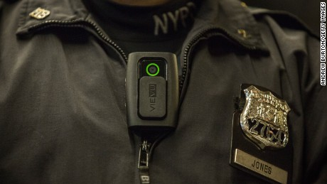 Why body cameras don't solve everything