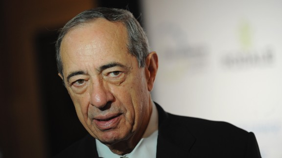 Former New York Gov. Mario Cuomo, whose passionate keynote address at the 1984 Democratic political convention vaulted him onto the national political scene, died on January 1. He was 82.