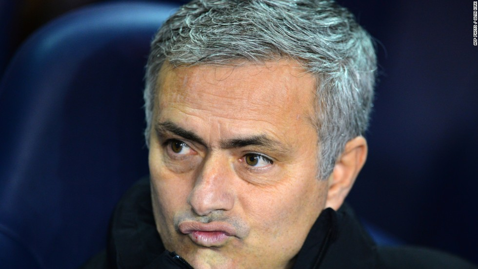 The busy festive period in the Premier League always produces winners and losers. Even though Chelsea won two of its four matches, things ended on a sour note for Chelsea manager Jose Mourinho.