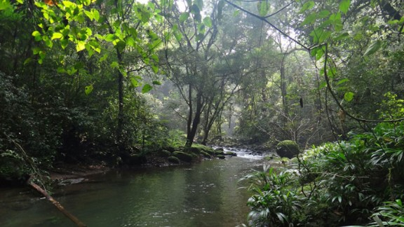 This cross-Panama route takes hikers from Colombia to Costa Rica, and promises encounters with remote indigenous tribes like the Kuna and Embera.