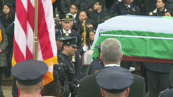 nat police pay tribute at nypd officer funeral _00002511.jpg