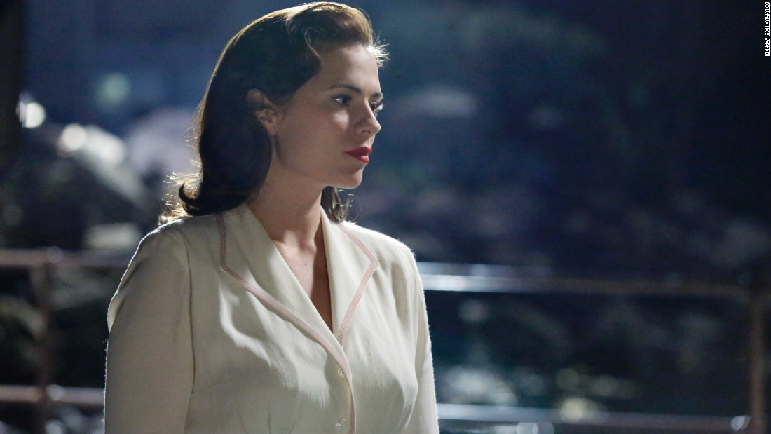 "The period spinoff of ""Captain America,"" ""Marvel's Agent Carter"" on ABC quickly won over fans, but it's hard to say if that will be enough for renewal, especially with a third Marvel series for ABC in the works. <strong>Verdict: Renewed! </strong>"