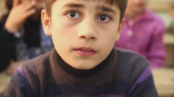 orig Secret school for Aleppo