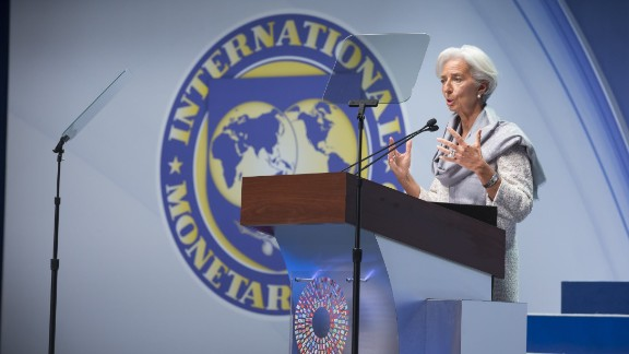 In June 2011 Lagarde was appointed as the 11th Managing Director of the International Monetary Fund, following previous Director Dominique Strauss-Kahn resigned due to scandal.   She is the first woman to hold the position and adopted the role at a time of global economic crisis.