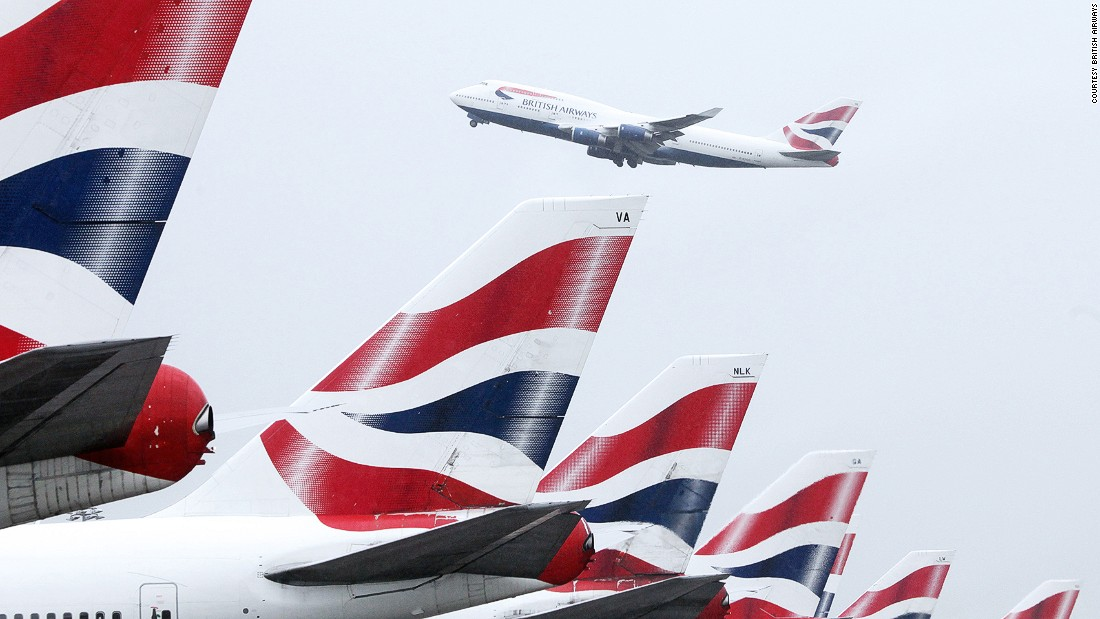 British Airways, which covers 179 destinations and carries approximately 40 million customers a year, is among the top 10. AirlineRatings.com says its list recognizes airlines at the forefront of safety innovation.