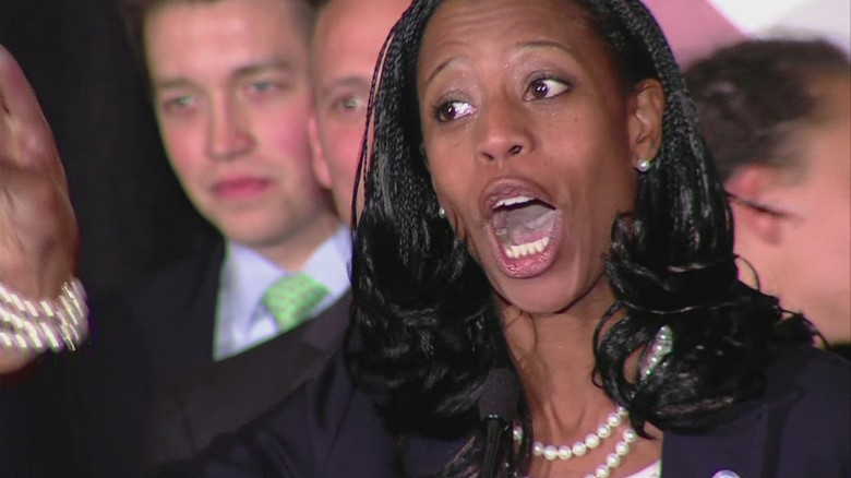 Athena Jones looks at the rise of black candidates in the GOP