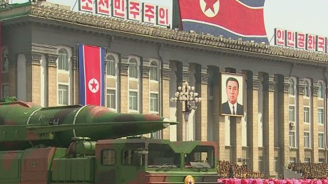 N. Korea calls its punishment 'repugnant' and 'hostile'
