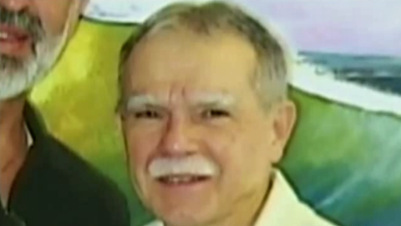 Lopez Rivera was sentenced to 55 years in prison in 1981.