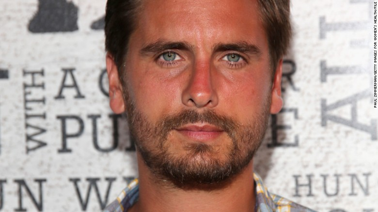 Scott Disick learns he has low testosterone, admits his body has been through 'some rough waters'