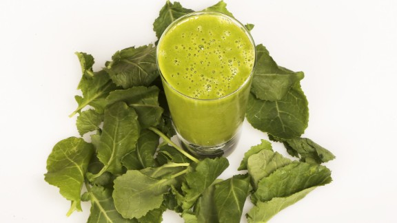 """""""Zero belly drinks,"""" drinks that are essentially plant-based smoothies that include protein, healthy fat and fiber, contain resveratrol that can fight inflammation, says David Zinczenko, co-author of """"Eat This, Not That!"""" Resveratrol can be found in abundance in red fruits, peanut butter and dark chocolate."""