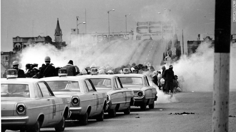 Selma 39They Were Beating Us I Couldn