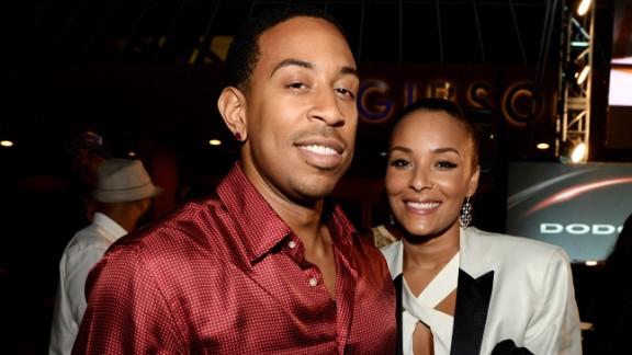 Ludacris didn