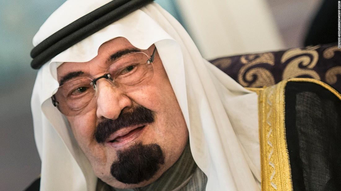 King Abdullah bin Abdulaziz al Saud Fast Facts - CNN