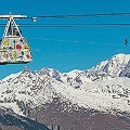 cable cars-vanoise express