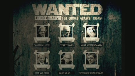 Who are radical Islam's most wanted targets?