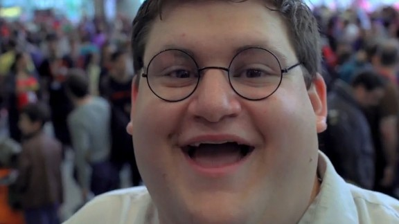 """Robert Franzese has become a cosplay celebrity for his impression of Peter Griffin from """"Family Guy."""""""