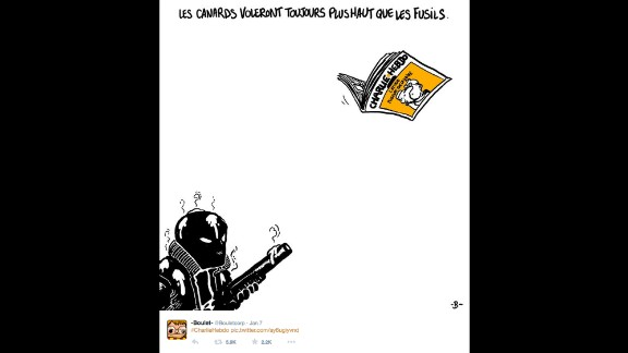 """By French comic book creator and cartoonist <a href=""""https://twitter.com/Bouletcorp/status/552846084691996672"""" target=""""_blank"""" target=""""_blank"""">Boulet</a>"""