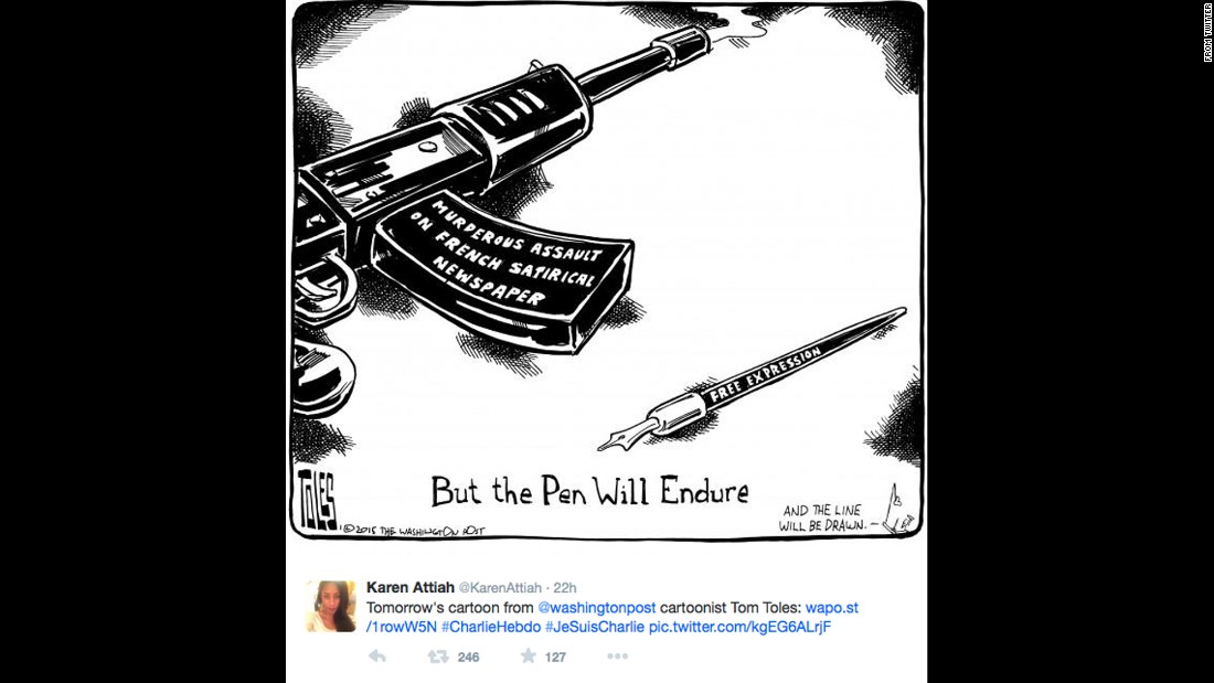 "From Washington Post cartoonist <a href=""https://twitter.com/KarenAttiah/status/552901929219948546"" target=""_blank"">Tom Toles</a>"